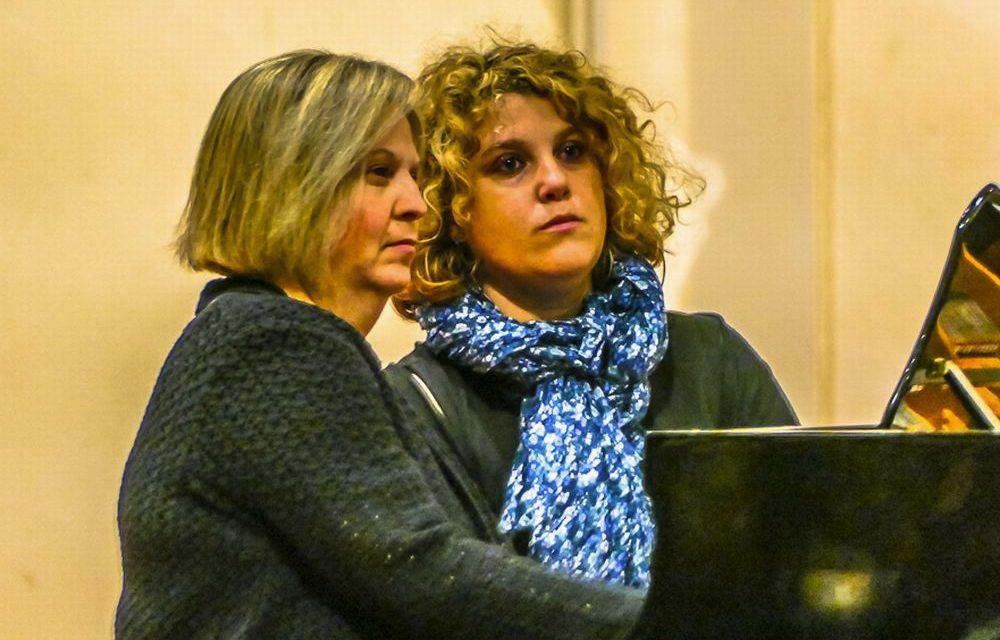 """Tutto esaurito a Cervo per il secondo concerto della rassegna """"A…mare la Musica""""/Ecco le foto scattate da Marcello Nan"""