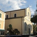 Lo sapevate che a Diano marina c'è un piccolo museo di arte sacra?