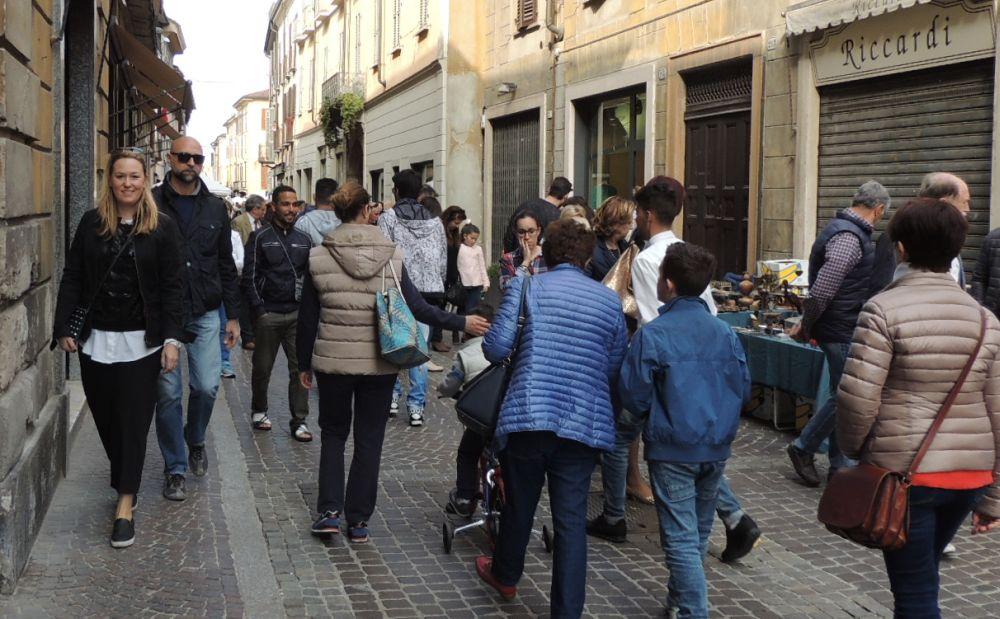 A Tortona diminuisce la popolazione ma aumentano gli stranieri: boom di marocchini (+12%) e tanti rumeni
