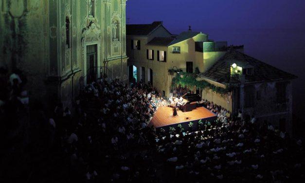 Presentato ufficialmente il 55esimo Festival di Musica da Camera di Cervo con 17 appuntamenti