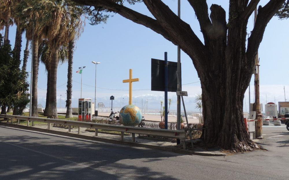 Sabato mattina visita guidata nel centro storico di Diano Marina per scoprire le bellezze della nostra cittadina