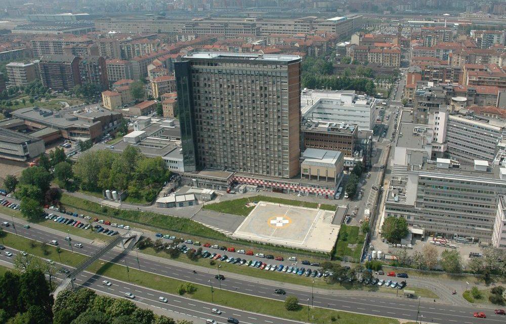 Tortonese di 32 anni in coma al Cto di Torino per un grave incidente stradale avvenuto sabato sera in corso Don Orione