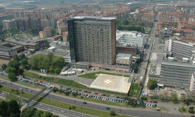Un tortonese ricoverato con ustioni sul 40% del corpo al CTO di Torino