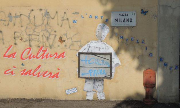 A Castelnuovo Scrivia una rassegna d'arte speciale con Fabrizio Falchetto, Fabrizio Consoli e Raffaele Floris