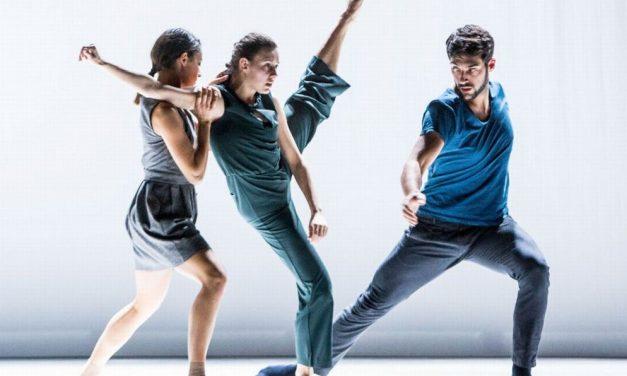 Martedì a Casale Monferrato torna la grande danza contemporanea