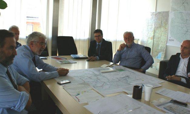 Prosegue il lavoro per la riattivazione della ferrovia di Casale Monferrato e non solo