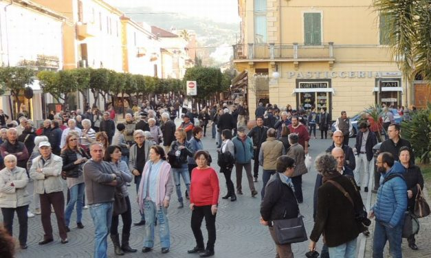 Boom di turisti a Diano Marina nei primi due mesi dell'anno con un aumento del 9% rispetto al 2016. Ben 6.146 giornate in più