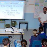 """I bambini di Santo Stefano al mare hanno conosciuto meglio il mare grazie all'associazione """"InfoRmare"""""""