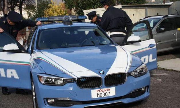 A Tortona un ladro condannato ad un anno e mezzo di carcere guidava tranquillamente un camion
