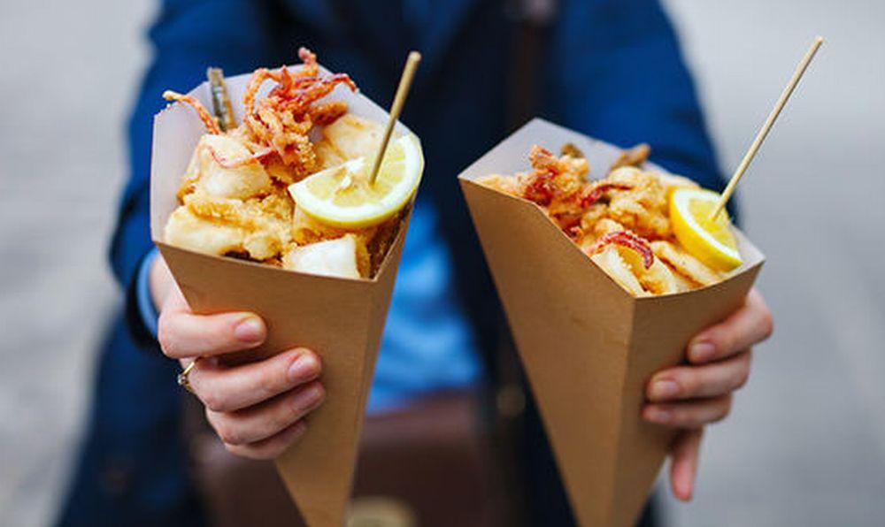 A Casale Monferrato un fine settimana con lo Street Food