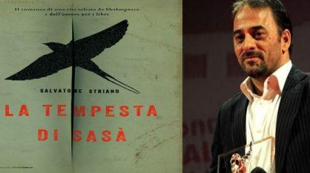 Martedì e mercoledì gli studenti di Voghera incontrano Salvatore Striano