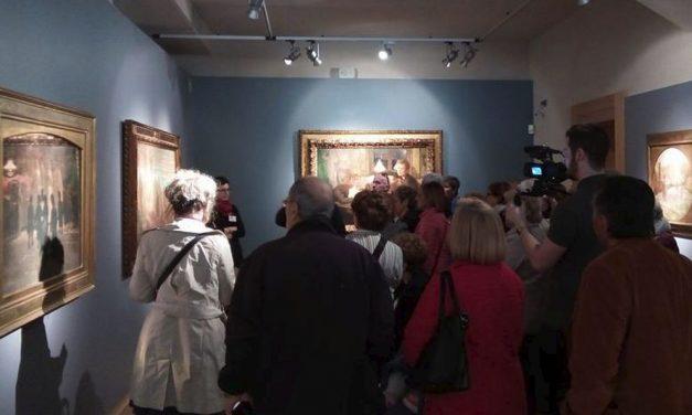 L'unitre di Torino alla Pinacoteca della Fondazione Cassa di Risparmio di Tortona