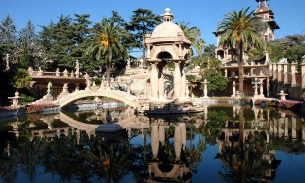 """Villa Grock a Imperia, """"open days""""  da pasquetta a inizio maggio"""