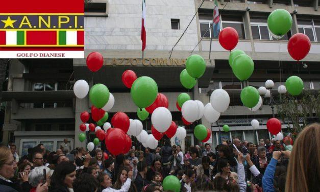 Sabato a Diano San Pietro il gemellaggio tra le associazioni partigiane con una manifestazione aperta a tutti