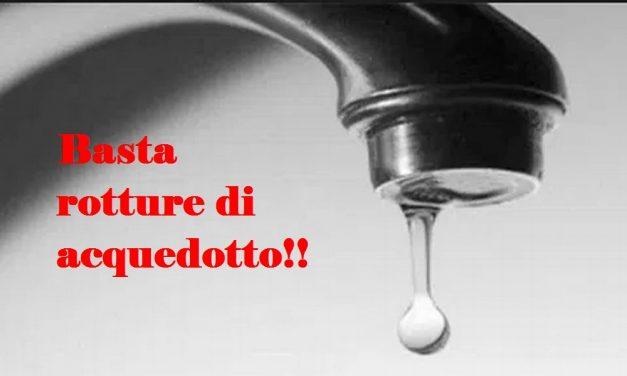 Diano Marina: mezzo milione di euro per il campo di calcio e città senz'acqua potabile…..