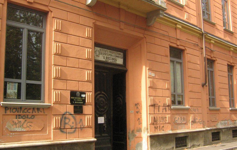 Novi Ligure approva lavori nelle scuole cittadine per circa mezzo milione di euro