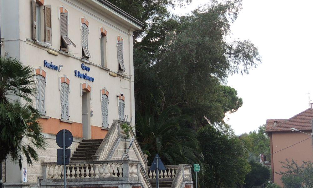 Il Comune di Cervo interviene per curare 6 ippocastani sull'Aurelia