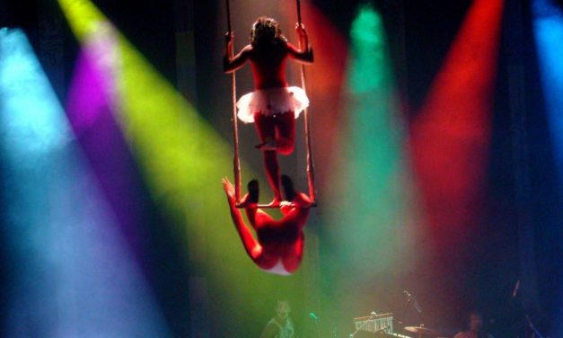 Da Giovedì a Casale Monferrato e per tutto il week end c'è il Festival del circo