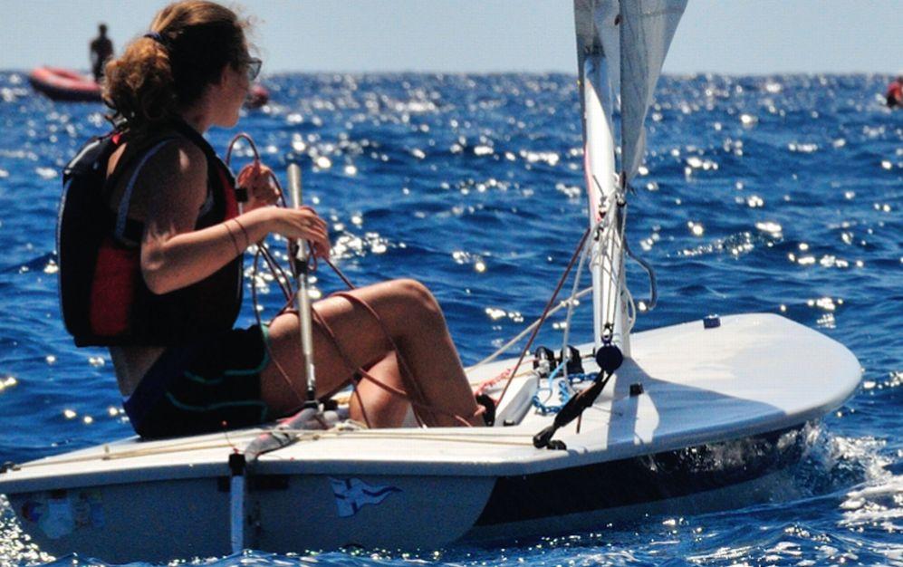 """Club del Mare di Diano Marina: il 2 giugno porte aperte per il Vela Day e a seguire """"Divertiamoci a Diano"""""""