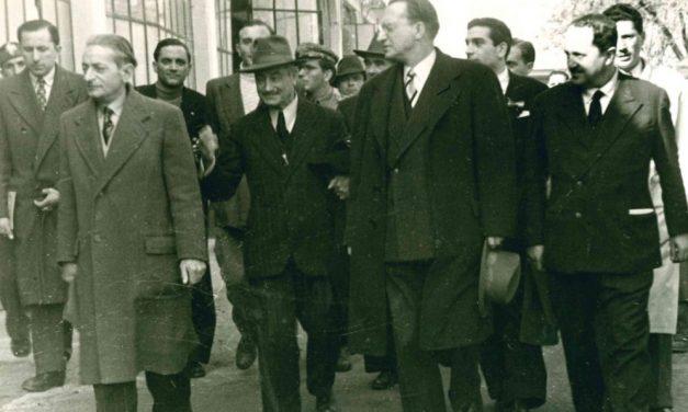 Mercoledì  a Casale si presenta il libro di Pietro Gallo sul Secondo Dopoguerra in Provincia