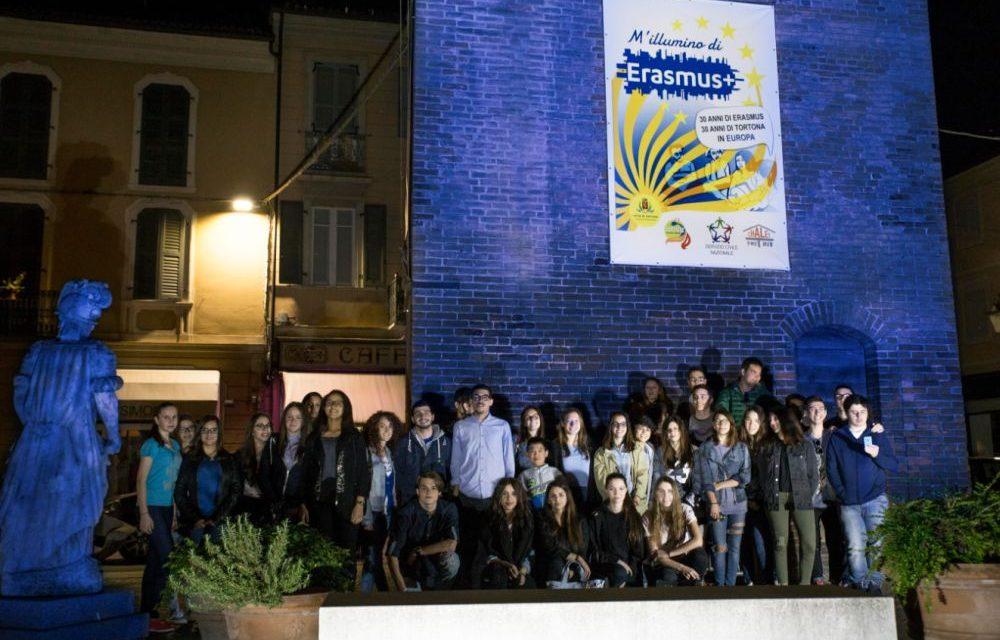 Nuovi progetti del Comune di Tortona per accompagnare i giovani in Europa