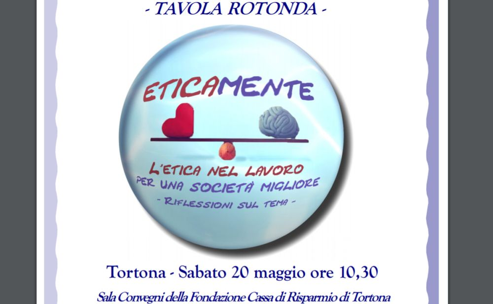 Sabato a Tortona un dibattito sulla globalizzazione che porta allo sfruttamento delle persone