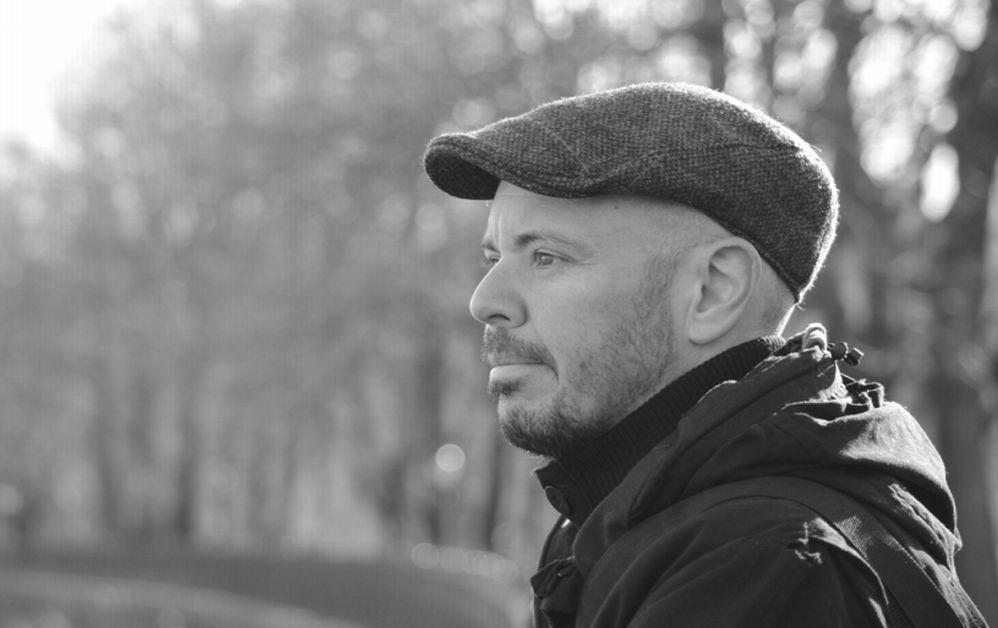 """Giovedì a Cervo si conclude la rassegna letteraria """"Cervo in blu d'inchiostro"""" con Fabio Geda"""