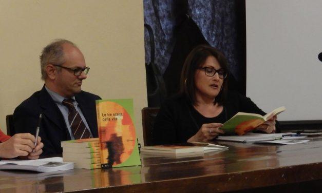 """Tortona è diventata """"Città che legge"""" e ha partecipato al recente Salone del libro di Torino"""
