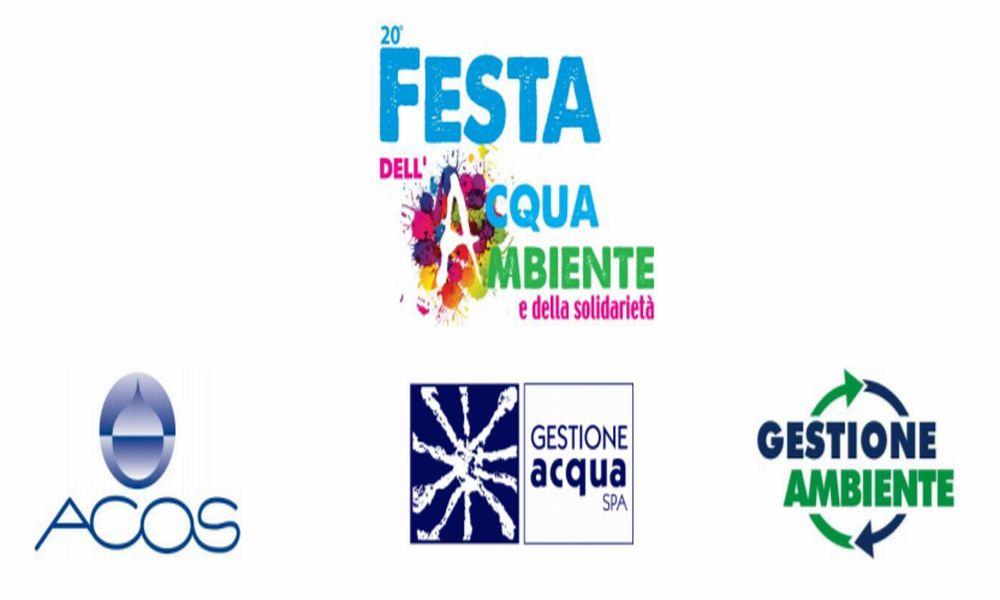 """A Novi Ligure un convegno sul tema """"L'economia Circolare"""" nell'ambito della Festa dell'acqua"""