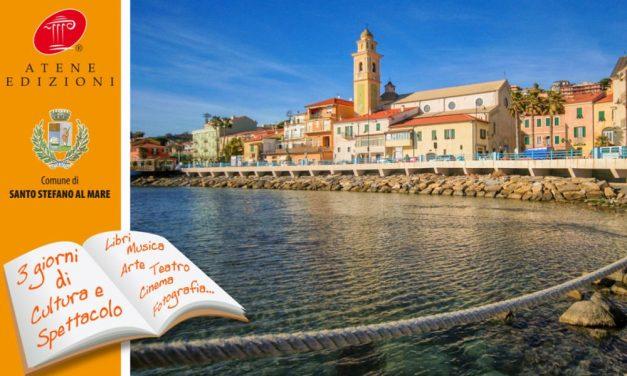 Le Mostre fotografiche al Festival del Libro e degli scrittori in programma in settimana a Santo Stefano al mare