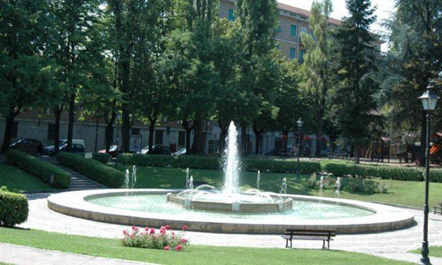 Il Comune di Tortona ha dato il via a massicci interventi di manutenzione del verde pubblico mettendo a nuovo piante, fontane e giardini