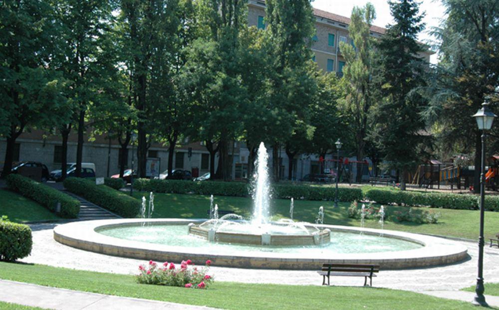 A Tortona ci sono ben 8 fontane, ecco gli interventi del Comune per tenerle in ordine