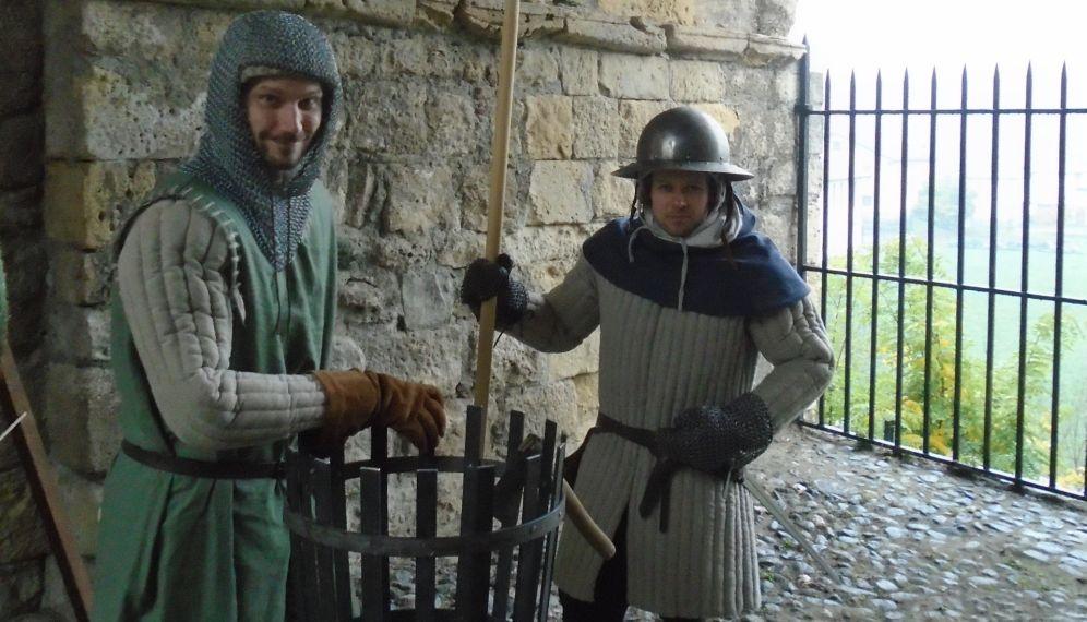 Domenica prossima, 4 giugno, Gavi riscopre il proprio Medioevo.