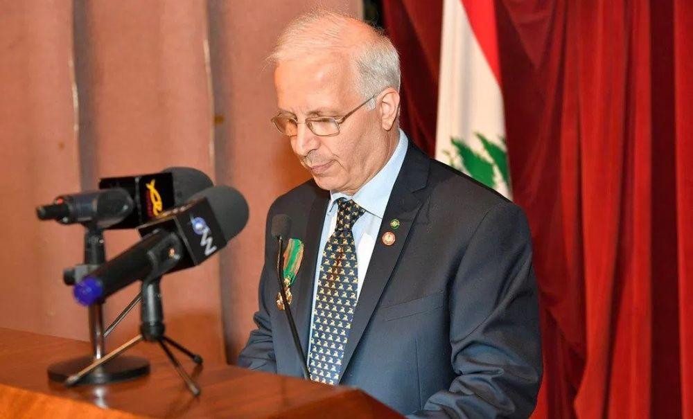 """Venerdì al """"Ruffini"""" di Imperia sarà presente Hafez Haidar, candidato al premio Nobel per la pace"""