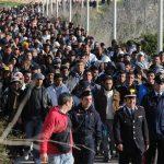 Al via una raccolta firme contro i migranti a Sanremo che potrebbero arrivare ad oltre 200. Verrà consegnata al Sindaco Biancheri