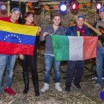La Karibe band di Villa Faraldi si esibisce ad Andora e San Bartolomeo
