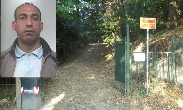 Tortona la zona del Lavello, nuovo luogo di spaccio, i carabinieri arrestano un marocchino