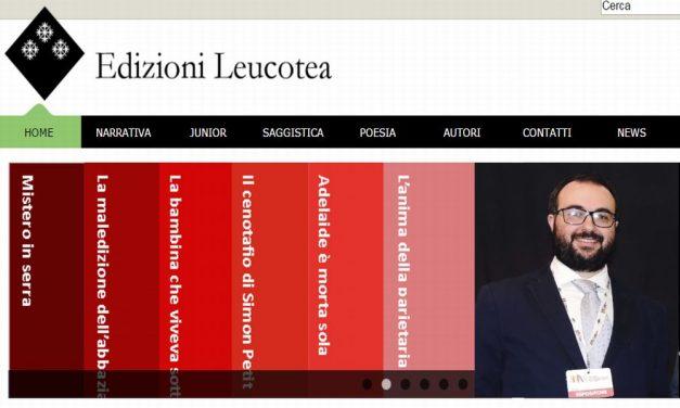 Gli appuntamenti di Sabato della Casa editrice Leucotea di Sanremo al Salone del libro di Torino