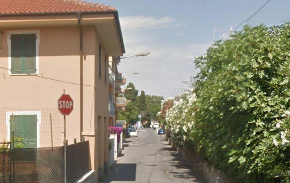 Da mercoledì 10 maggio si asfalta via Lucus Bormani, il Comune di Diano Marina chiude la strada per tre giorni