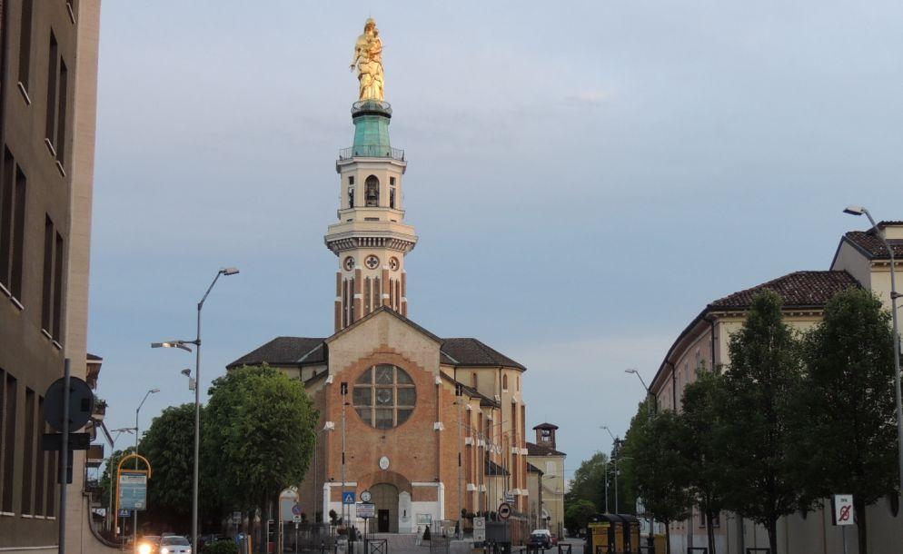 Domenica a Tortona due grandi corali animeranno la messa alla Madonna della Guardia