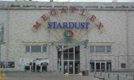 """""""Maria regina di Scozia"""" al Megaplex Stardust di Tortona sino al 23 gennaio a prezzo ridotto grazie al Circolo del Cinema"""