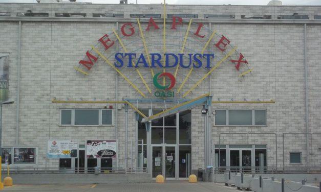 """""""Gotti"""" al Megaplex Stardust di Tortona sino al 19 settembre a prezzo ridotto grazie al Circolo del Cinema"""