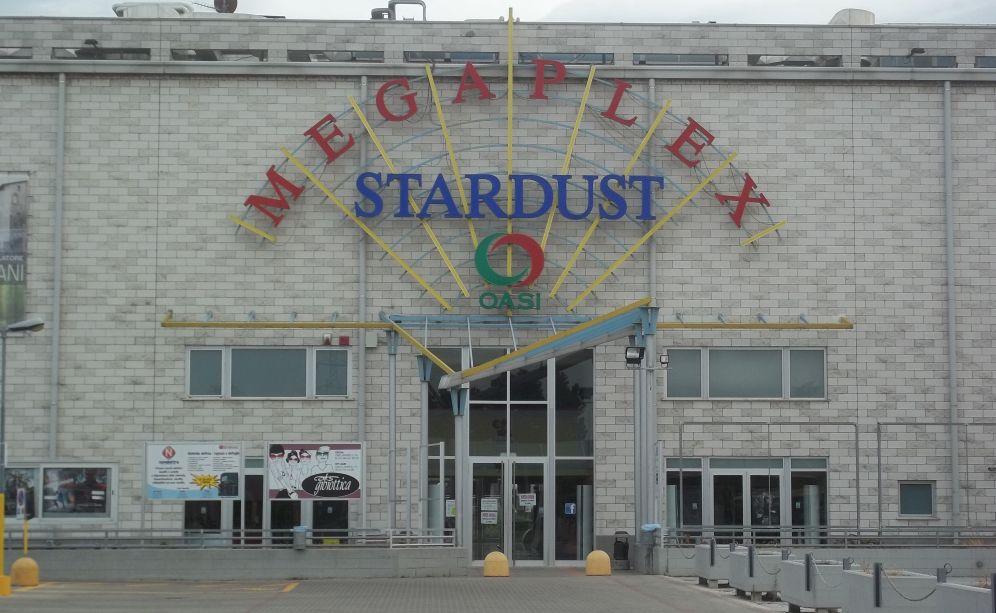 """""""Attacco al treno"""" al Megaplex Stardust di Tortona fino al 14 febbraio a prezzo ridotto grazie al Circolo del Cinema"""
