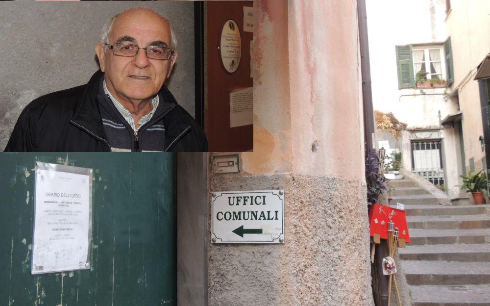 Il Comune di Cervo stanzia 75 mila euro per aggiustare le strade