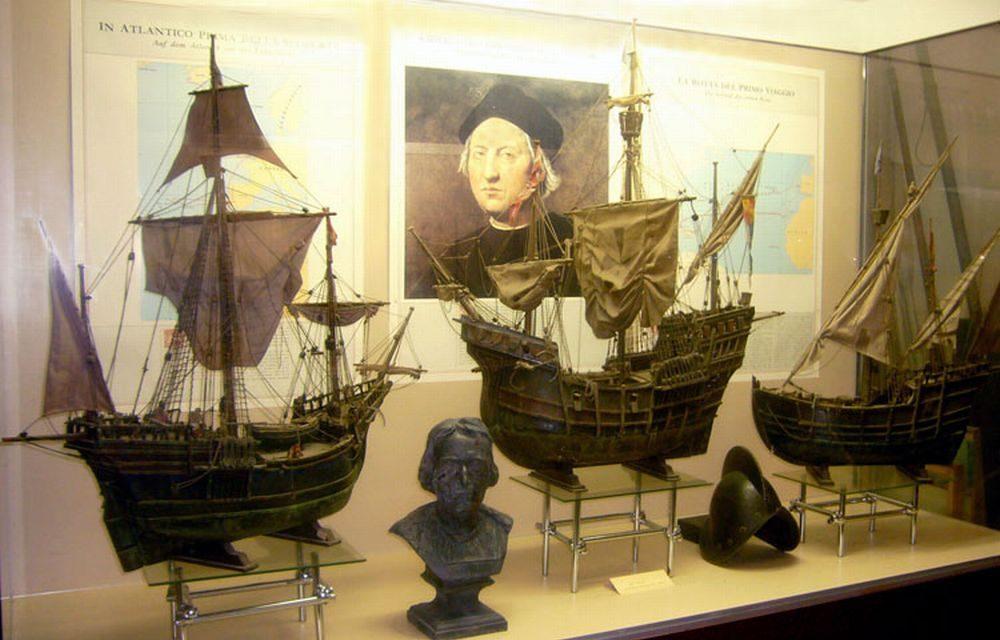 """Al museo navale di Imperia sabato c'è """"A gonfie vele"""""""
