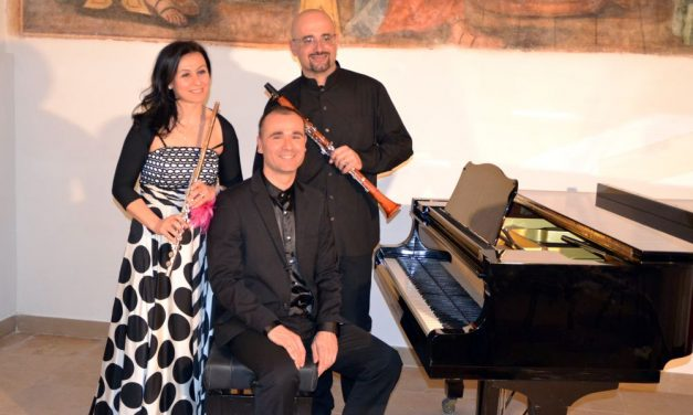 Domenica presso il Museo Etnografico di Alessandria un nuovo concerto di Musicalia