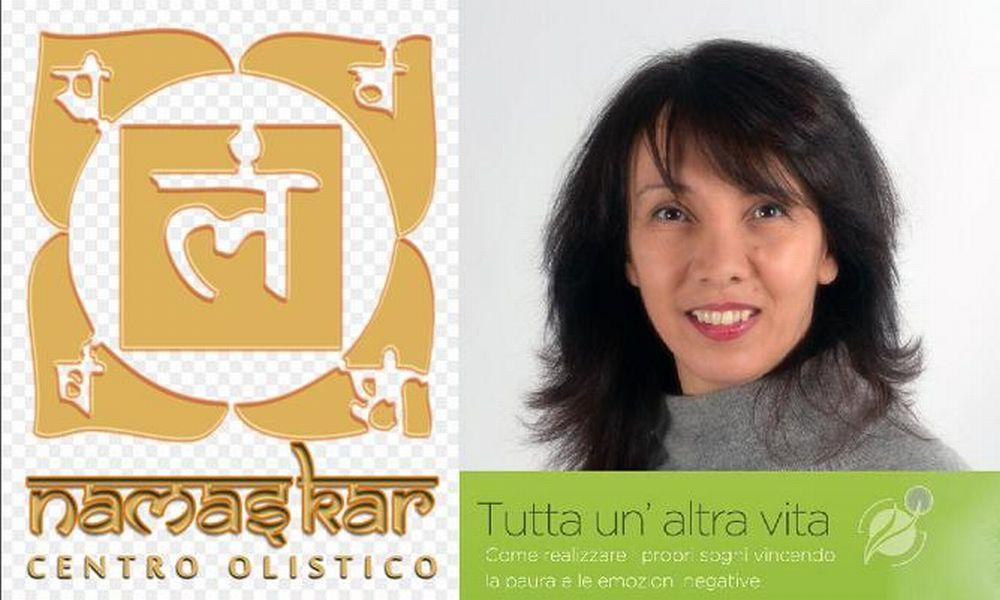 """A Savona la life coach imperiese Tiziana Naclerio presenta il corso """"Tutta un'altra vita"""""""