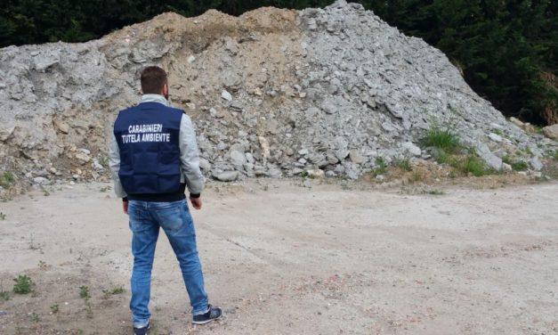 Imprenditore casalese arrestato su ispezione dei Carabinieri del Noe
