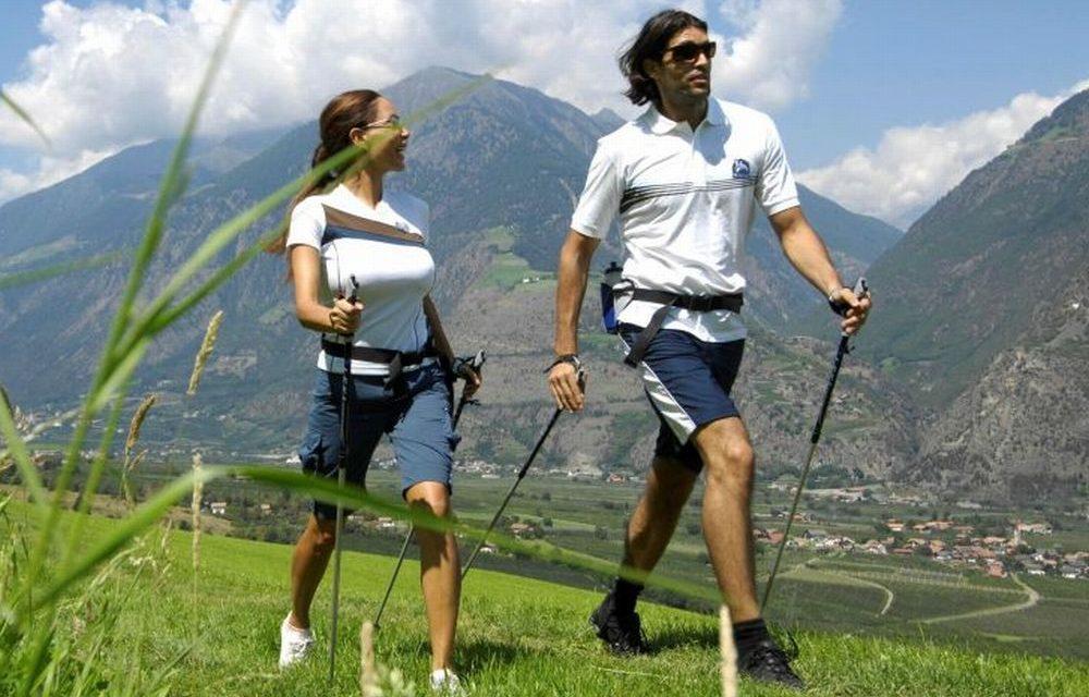 Ad Alessandria una serata gratuita di promozione della salute sul tema Nordic Walking