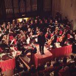 """Domenica sera in Duomo a Tortona il concerto gratuito dell' Orchestra del Conservatorio """"Antonio Vivaldi"""" di Alessandria"""